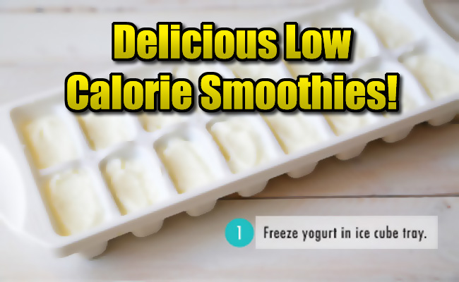 fruits with protein healthy low calorie fruit smoothie recipes