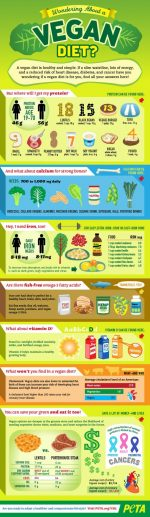 Are You Wondering About a Vegan Diet?