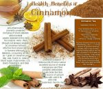 How Is Cinnamon Good For You?