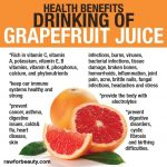Why Is Grapefruit Juice Good For You?