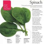 Why Should You Eat Spinach?