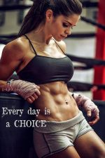 Every Day Is A Choice