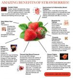 Why Are Strawberries Good For You?