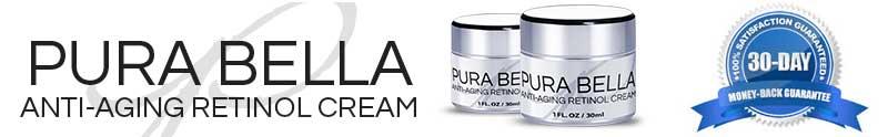Pura Bella  Anti Aging Cream