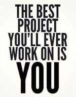 The Best Project You'll Ever Work On!